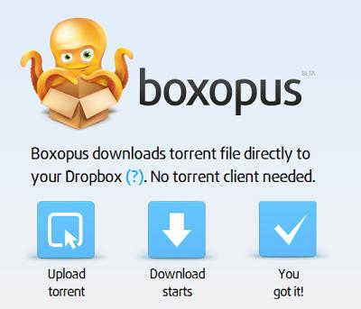 boxopus